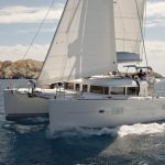 lagoon 400 sailing offer spring 2017