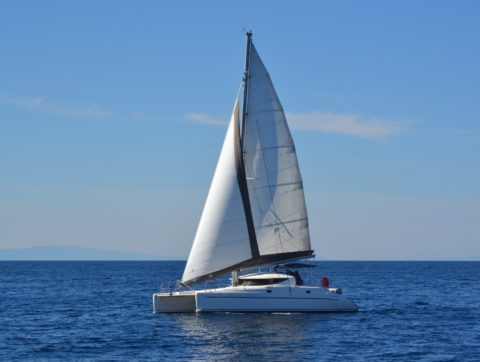 "Athena 38 ""North Cat I"""