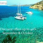 Dicount offers up to 40% September-October